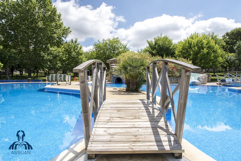 piscinas assuan en cordoba piscina para adultos