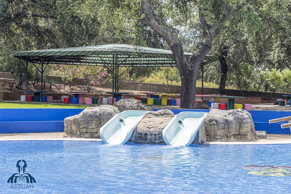 Final de la temporada 2014 piscinas assuan for Piscinas publicas baratas en cordoba