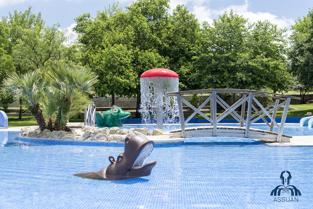 Cordoba piscinas materiales de construcci n para la for Guia mantenimiento piscinas