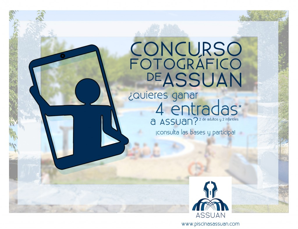 Concurso Fotográfico Assuan